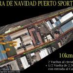 II Carrera de navidad Puerto Sport