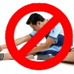 Mitos en el entrenamiento, los estiramientos