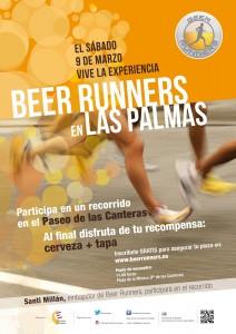 beer runners las palmas 2013