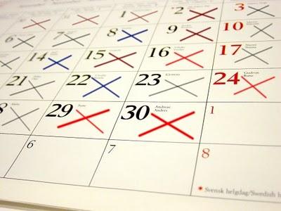 calendariotachado